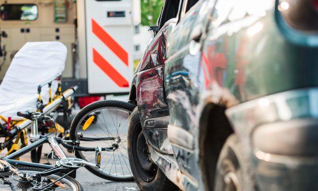 Mobilité : Différence entre accident de trajet et accident de travail.
