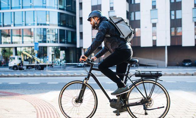 Mobilité : Je me déplace à vélo. Quels équipements prévoir ?