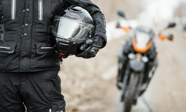 Mobilité : Prévenir des vulnérabilités en moto