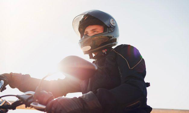 Mobilité : je me déplace à moto. Suis-je vulnérable ?